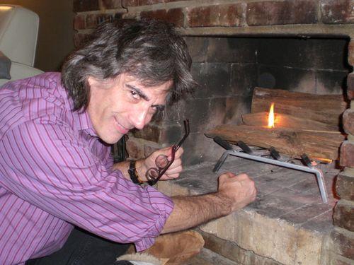 stone fireplace company york