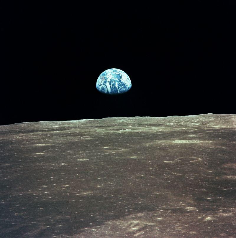Earthrise 2